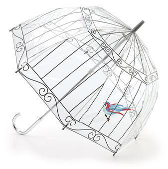 Lulu Guinness by Fulton Umbrellas