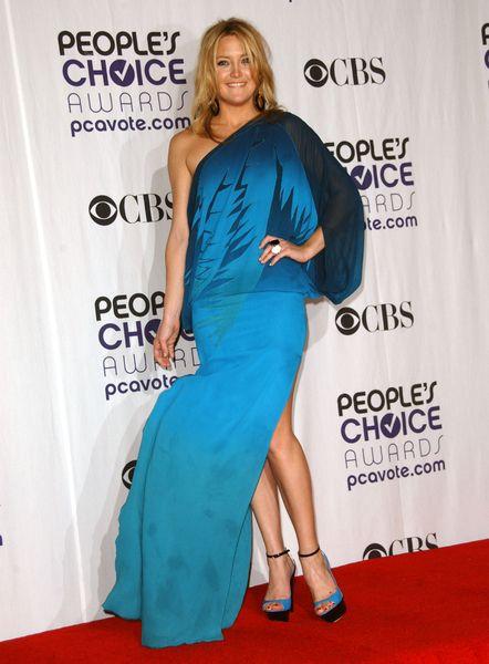 Kate Hudson ulubioną aktorką pierwszoplanową
