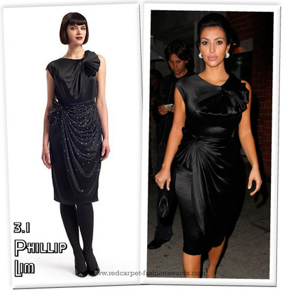 Kim Kardashian zmienia styl