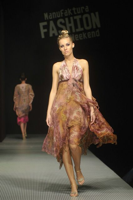 Fashion Weekend w Manufakturze