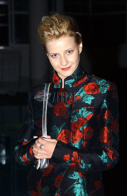 Małgorzata Kożuchowska z (naj)gorszej strony