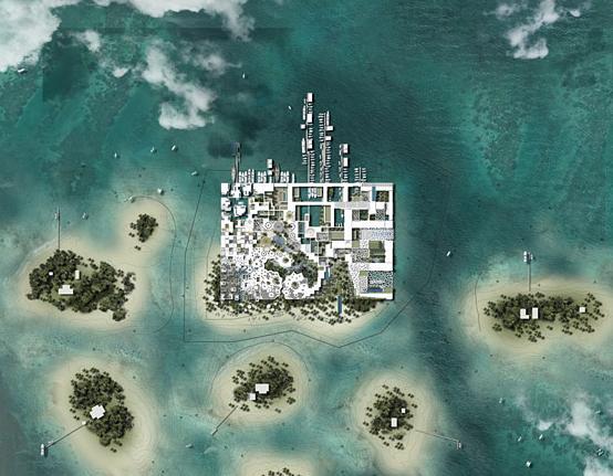 Isla Moda