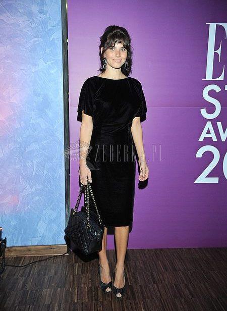 Najciekawsze kreacje na Elle Style Awards