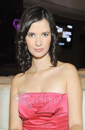 Karolina Malinowska zmieniła fryzurę