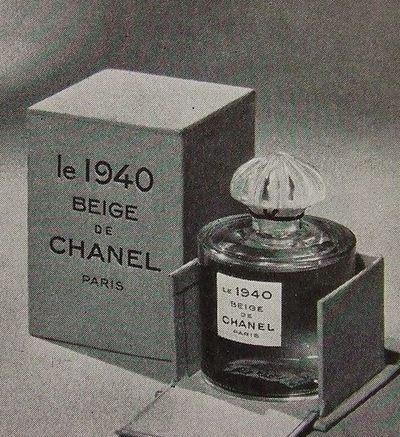 Chanel Beige de Chanel