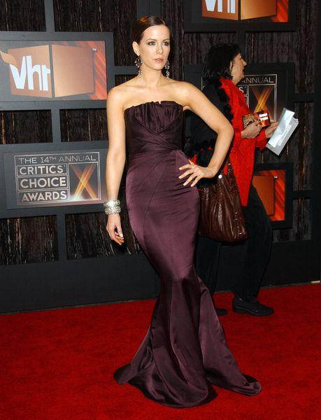 Elegancka Kate Beckinsale