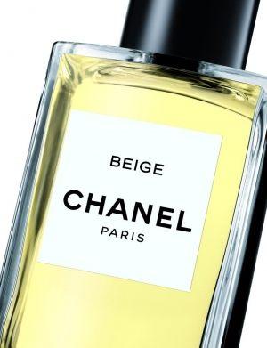 Beige Chanel