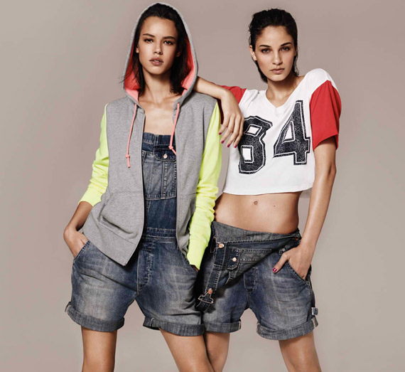 H&M Sustainable Style