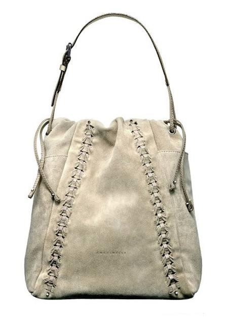 Модные сумки весна-лето 2011, коллекция Marc by Marc Jacobs.