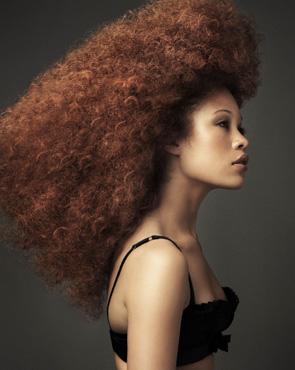 Jesienno-zimowe trendy fryzjerskie