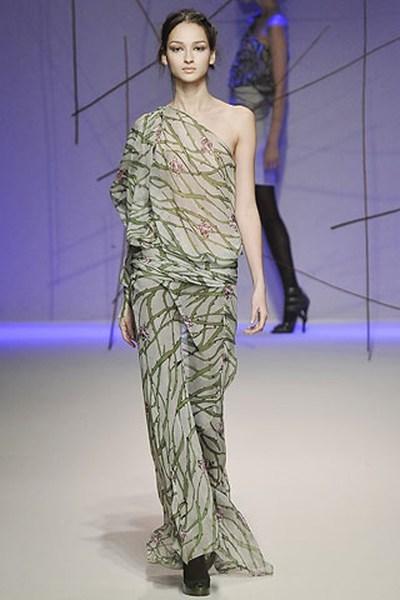 Moda na asymetrię