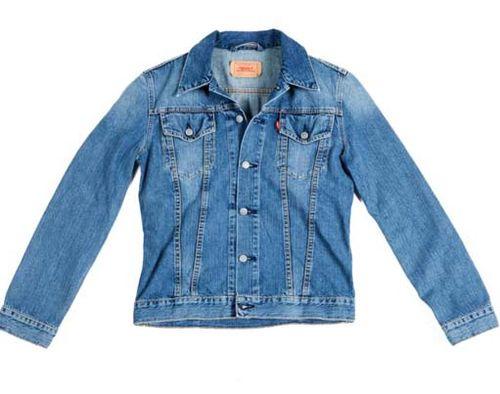 Trucker jacket, czyli klasyczna kurtka