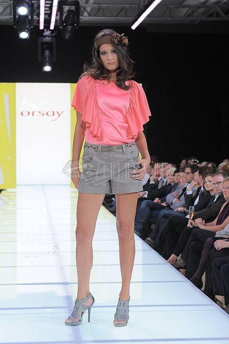 Orsay - wiosna/lato 2010