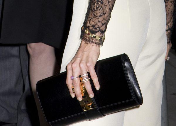 Katie Holmes robi z siebie ikonę mody