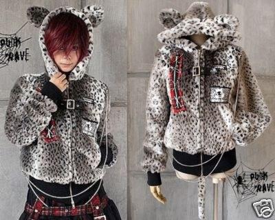 Moda japońska
