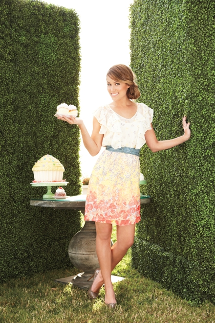 LC by Lauren Conrad