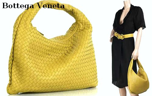 yellow bag zolta torebka