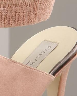 Buty z mankietami