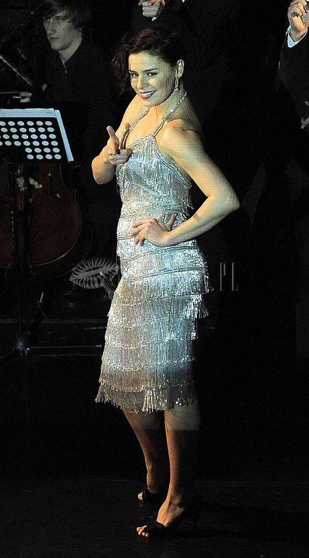 Natasza Urbańska i jej figura po ciąży