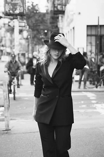 Kate Winslet dla Madame Figaro