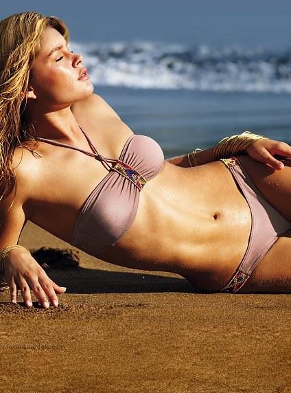 Victoria's Secret, kostiumy kąpielowe 2009