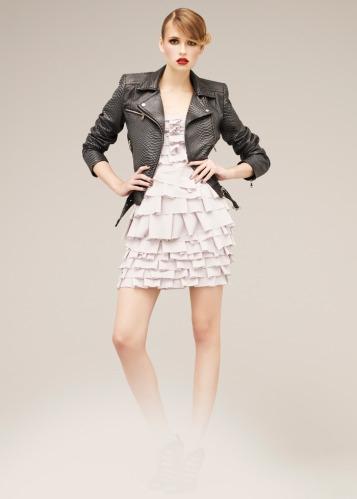 Marks & Spencer S/S 2011