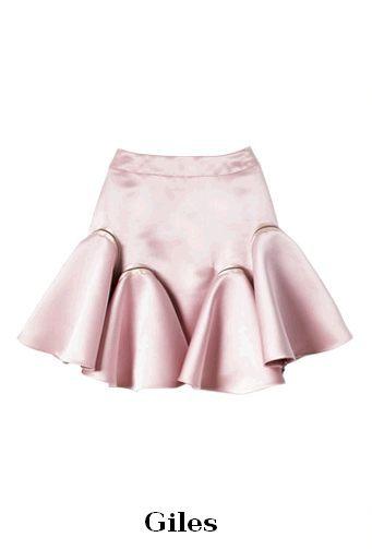 Spódniczki nie tylko dla 5-latki
