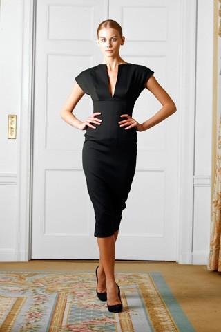 Victoria Beckham podbija Vogue'a