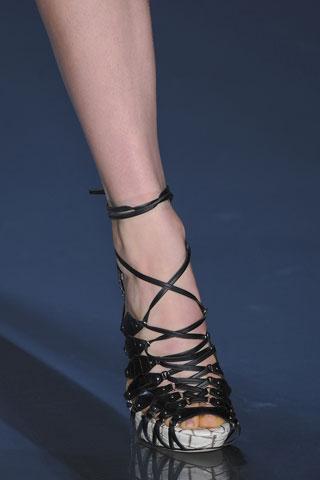Buty od Diora