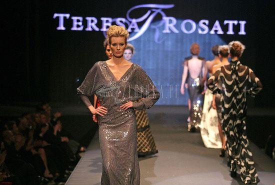 Jubileuszowy pokaz Teresy Rosati