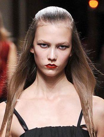 Makijaż ust: trendy wiosna-lato 2009