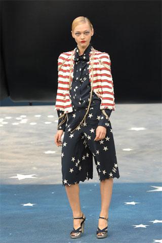 Lily Allen - miłosniczka Chanel