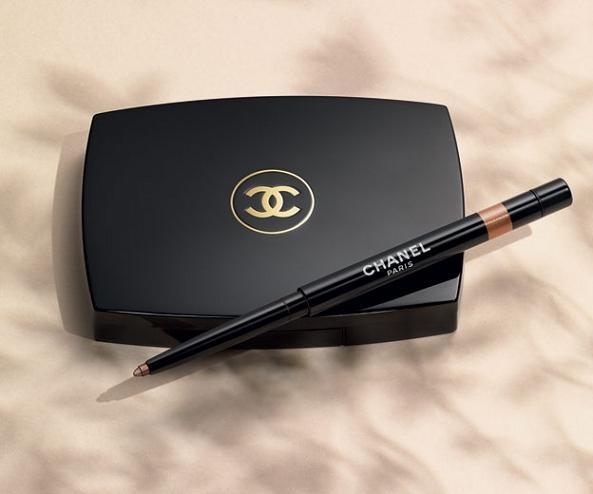 Les Fleur D'Ete De Chanel