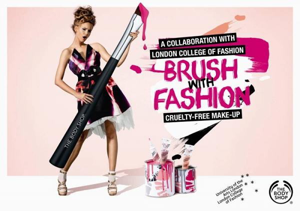 Brush With Fashion