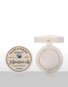Vintage Bourjois