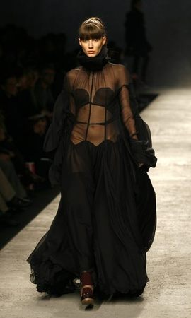 Gaetano Navarra fall winter 2008 2009