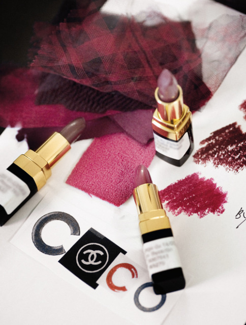 Chanel Coco Rouge