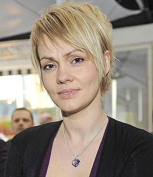 Weronika Marczuk-Pazura