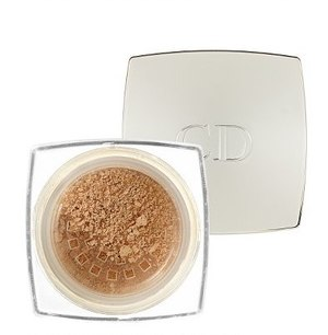 Mineralne kosmetyki od Diora