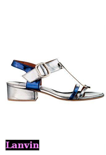 buty paski sandały
