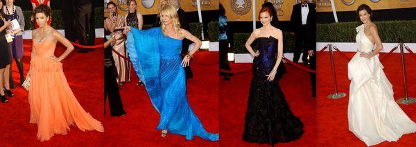 Która z Desperet Houswifes ubrała się najlepiej?