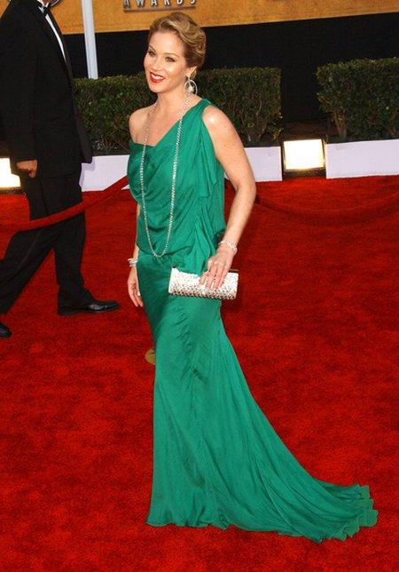 Christina Applegate nie stroni od biżuterii