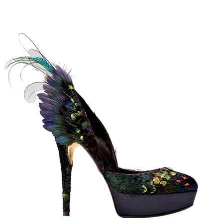 Buty od Mai Lamore