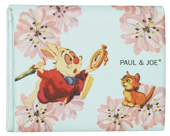 Paul & Joe: Alice in Wonderland
