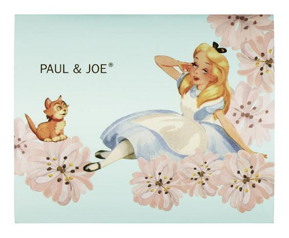 Paul & Joe: Alice in Wonderland