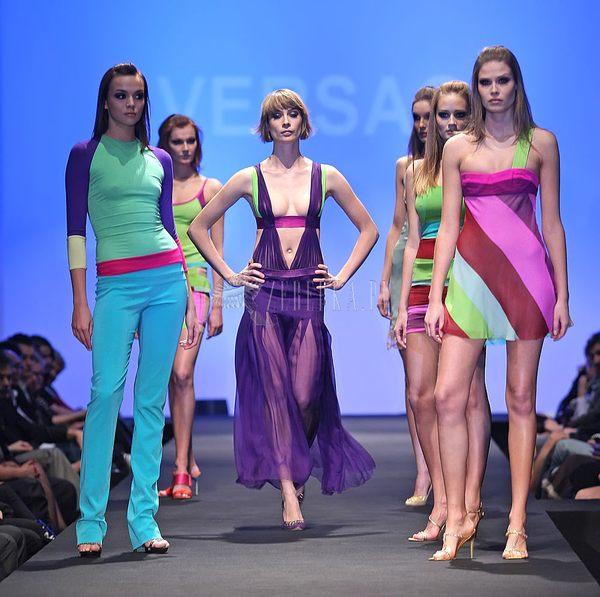 50 lat Mody Włoskiej