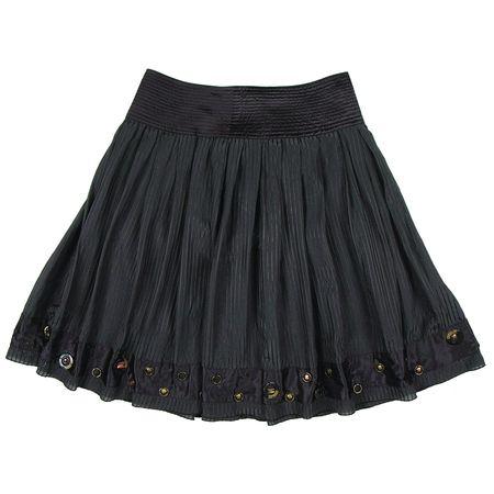 Wiosenno-letnie spódniczki