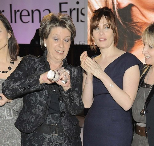 Nowa linia kosmetyków Ireny Eris - Incentive