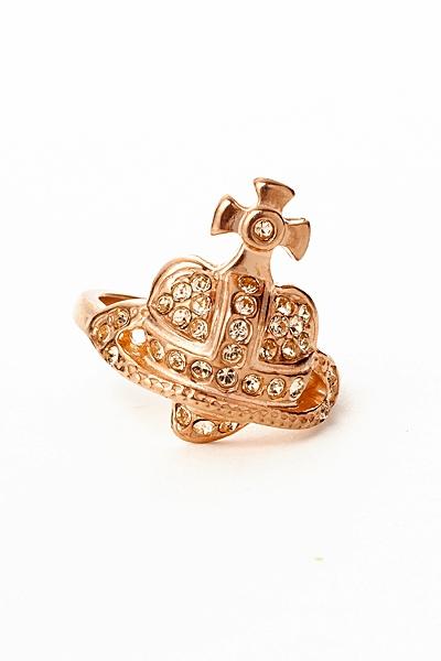 Vivienne Westwood - biżuteria S/S 2011