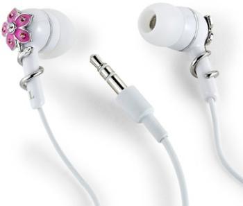 Słuchawki jak biżuteria